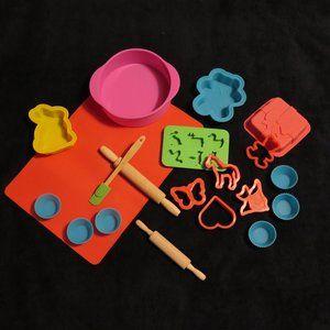 VINERS UK - Kids Baking set